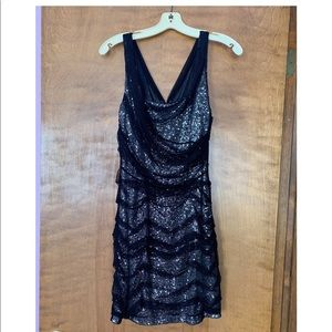 Shimmer and Shine Express Dress Size 6